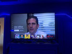 Vizio 50inch 4k Smart TV HDR for Sale in Chandler, AZ