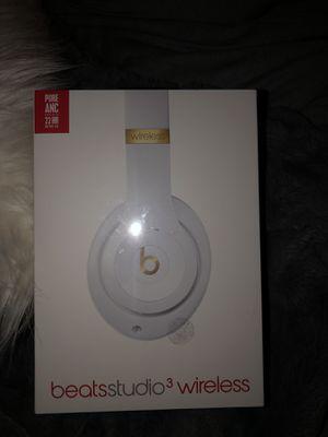 Beats Studi Wireless 3 for Sale in Mint Hill, NC