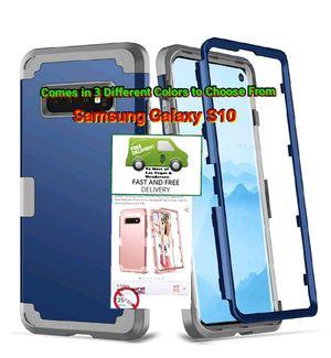 Samsung Galaxy S10 Case for Sale in Las Vegas, NV