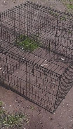 Dog Or Puppy Kennel for Sale in Seattle,  WA