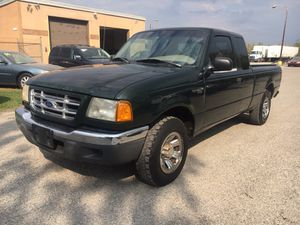2001 Ford ranger for Sale in Columbus, OH