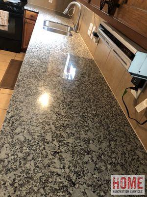 Granite counter tops for Sale in Houston, TX