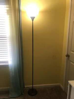 Floor lamp for Sale in Archdale, NC
