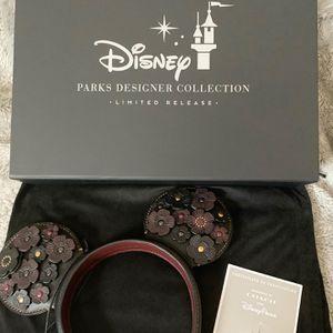 Disney parks COACH ears for Sale in Menifee, CA