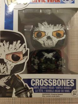 PoP Crossbones #134 for Sale in Boca Raton,  FL