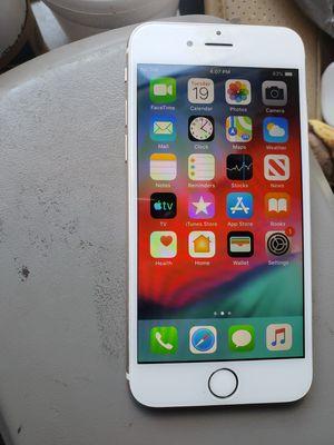 UNLOCK VERIZON IPHONE 6 16 GB FOR ANY SIM CARD for Sale in Orlando, FL