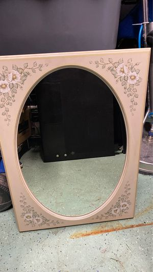 Decorated Wall Mirror for Sale in Bonney Lake, WA