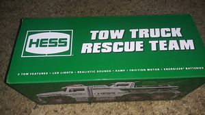 Hess Tow Truck for Sale in Wichita, KS