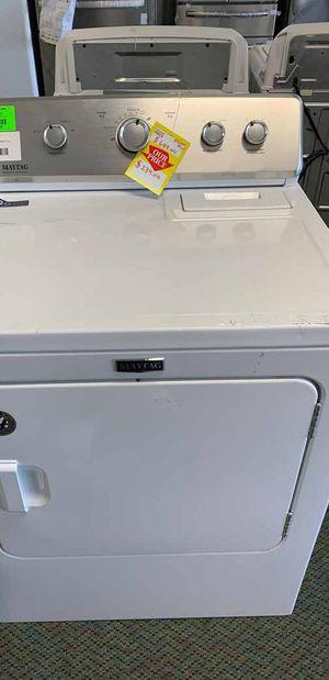 MAYTAG MEDC465HW ELECTRIC DRYER 23 for Sale in El Segundo, CA
