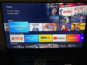 "52"" Insignia HD LED TV for Sale in Alexandria, VA"