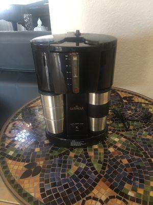 Gevalia coffee maker for Sale in Hialeah, FL