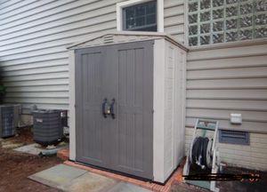 New!! Storage shed, 6x 3x storage shed for Sale in Phoenix, AZ