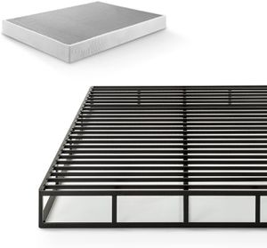 SALE!!! New in box Zinus 7.5 Inch Quick Lock Smart Box Spring Mattress Foundation King size for Sale in Columbus, OH