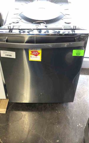 Brand New GE Dishwasher (Model:GDT645SYNFS) G7 for Sale in Dallas, TX