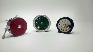 Vintage fly fishing reels for Sale in Denver, CO