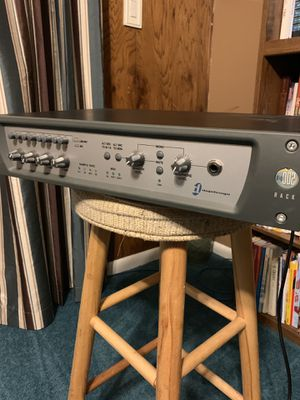 Digidesign Digi 002 Rack With Power Cord for Sale in Silver Spring, MD