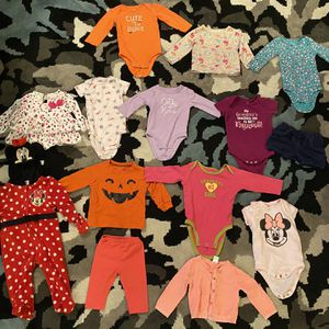 Babygirl Clothes for Sale in Murfreesboro, TN