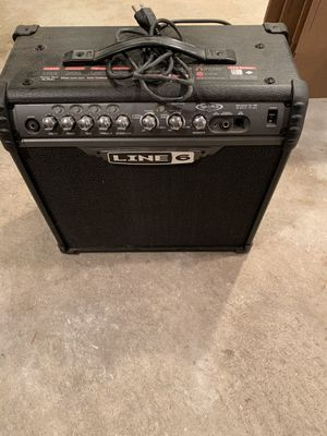 line 6 spider 3 30 Guitar Amp for Sale in Tacoma, WA
