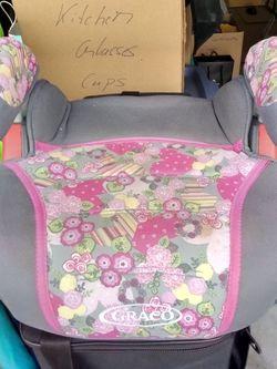 Graco Booster Seat for Sale in Boynton Beach,  FL