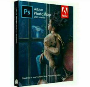 Adobe Photoshop 2020 full version PC/MAC for Sale in Miami, FL