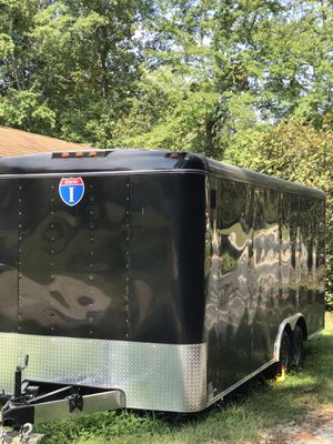 Enclosed trailer for Sale in Lexington, SC