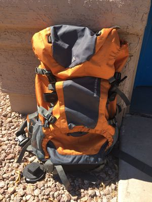 High Sierra Explorer 55 L Camping Hiking backpack for Sale in Phoenix, AZ