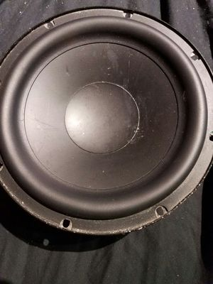 "Polk Audio Pro Series 8"" Subwoofer for Sale in Vancouver, WA"