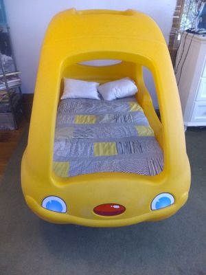 Step 2 car bed for Sale in Cleveland, OH