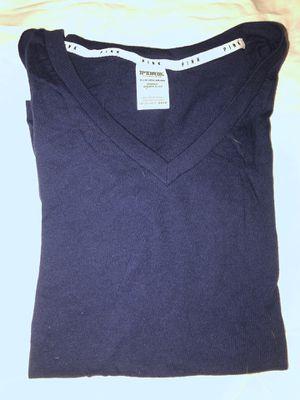 Vs pink v neck for Sale in Clovis, CA
