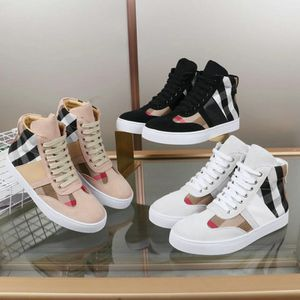 Burberry leather sneakers 3 styles for Sale in Merrillville, IN