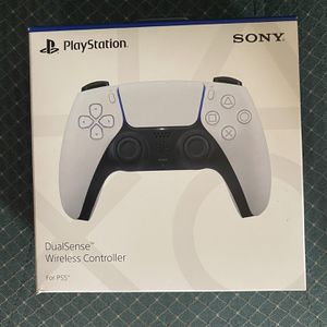 playstation 5 controller remote control for Sale in Modesto, CA