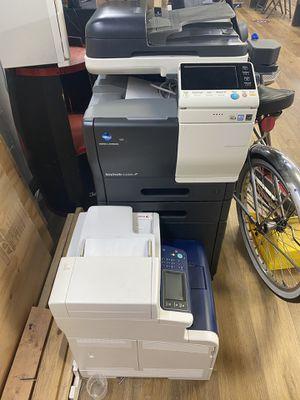 Printer Konica Minolta / Xerox for Sale in Gardena, CA