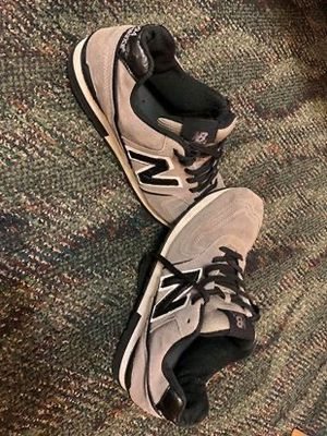 Men's New Balance/Nike Shoes for Sale in Anchorage, AK