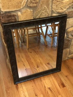 Wall Mirror for Sale in Raleigh,  NC