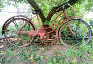 Rustic J.C. Higgins Bicycle for Sale in Bloomington, IL