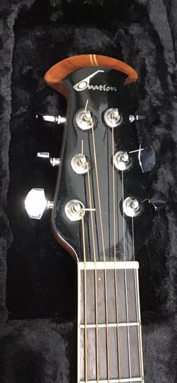 Acoustic Electric Guitar for Sale in Wenatchee,  WA