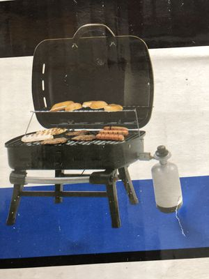 Outdoor LP Gas Barbecue Grill new in the box for Sale in Corona, CA