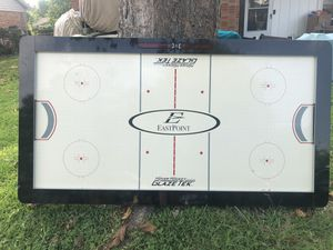 Air Hockey table for Sale in Garland, TX