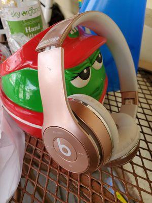 Beats solo 3 earphones for Sale in Harrisburg, PA