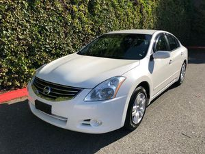2012 Nissan Altima for Sale in Everett, WA