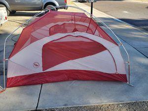 Big agnes tent for Sale in Glendale, AZ