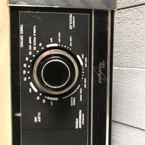 Free Whirlpool Electric Dryer for Sale in Seattle, WA