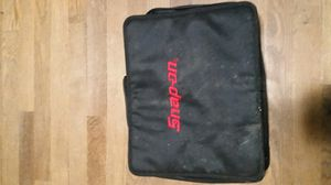 Snap on scan tool soft case for Sale in Ijamsville, MD