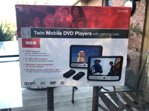 Twin Mobile DVD Players for Sale in McDonald, PA