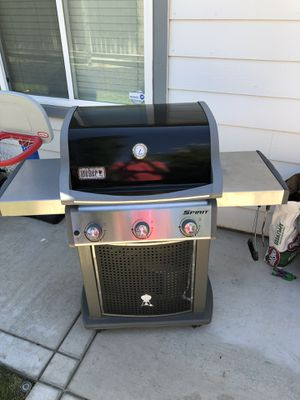 Weber grill for Sale in Brentwood, CA