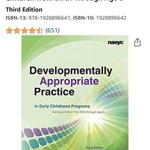 Child Development Book for Sale in Selma, CA