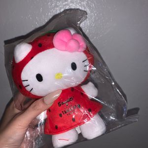 hello kitty limited edition plush for Sale in Monterey Park, CA