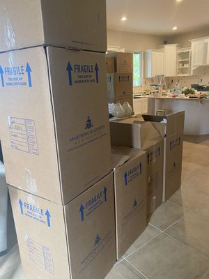 Moving boxes and Paper-FREE for Sale in Rancho Cucamonga, CA