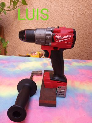 MILWAUKEE HAMMER DRIL DRIVER for Sale in Bell Gardens, CA
