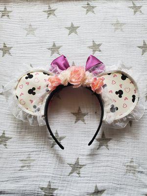 Homemade disney ears for Sale in Phoenix, AZ